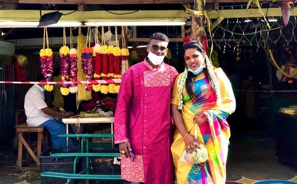 コロナ禍で激変! ヒンドゥー教徒最大の祭り「ディパバリ」~マレーシア