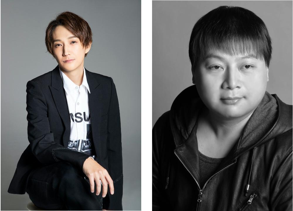 演出家の元吉庸泰と荻田浩一が競作、ミュージカル『EDGES-エッジズ-』/下