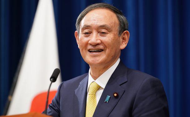 菅義偉内閣の支持率が発足3カ月で急落した四つの要因