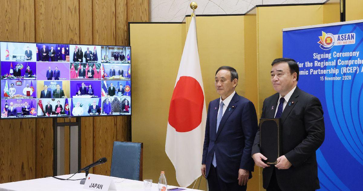 アメリカの政治的空白を狙って米中摩擦に備える中国。日本がとるべき対応は?