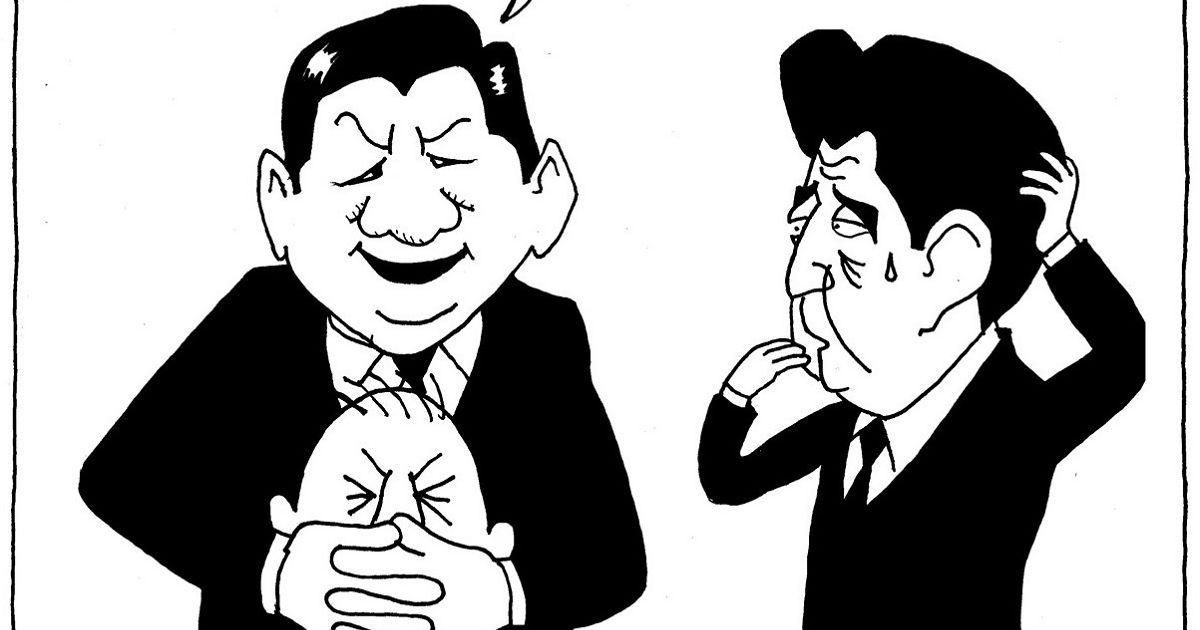 日本に表現の自由はあるのか