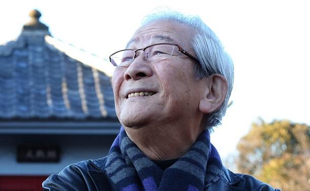 追悼・小松政夫さん――「俳優」の原点と「人生を重ねて、出てくる言葉」