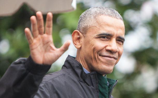 オバマはいかにしてオバマになったか~バラク・オバマ回顧録『約束の地』