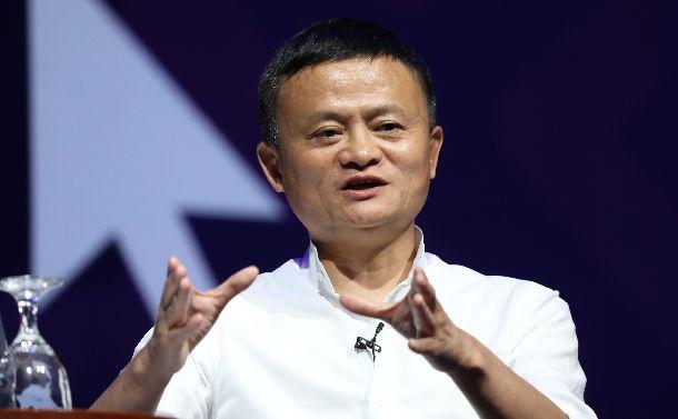IT巨大資本の独占を事前管理し始めた中国政府~アリババ傘下アント上場延期の真相