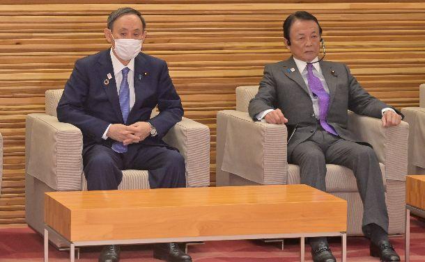 菅政権が推進する新自由主義にひそむダブルスタンダードのあさましさ