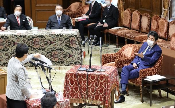 「安倍晋三は政治家にふさわしくない」と学校で教える必要性