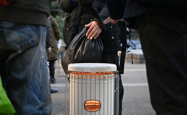 コロナ禍による困窮者急増があらわにした「公助」が貧弱な日本の実態