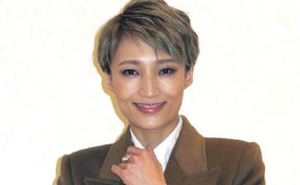 男役道の集大成、退団公演「成し遂げる」/望海風斗
