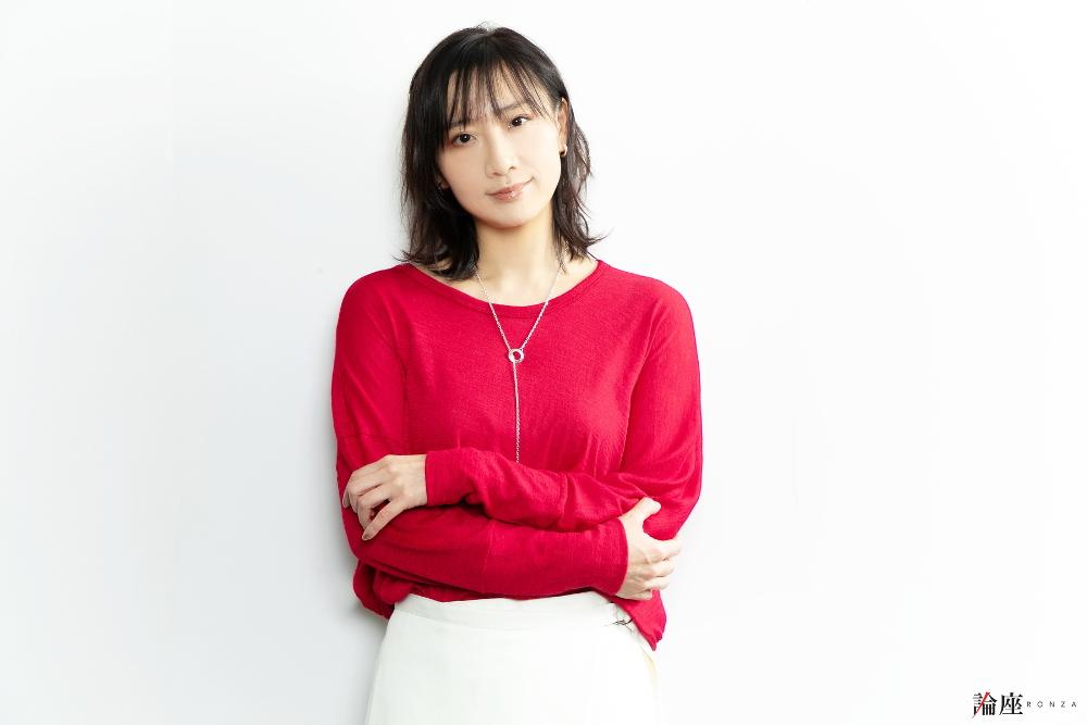 舞台『キオスク』に出演 大空ゆうひインタビュー/上