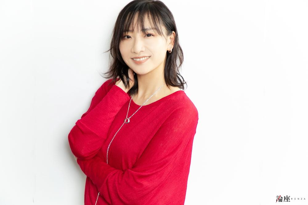 舞台『キオスク』に出演 大空ゆうひインタビュー/下