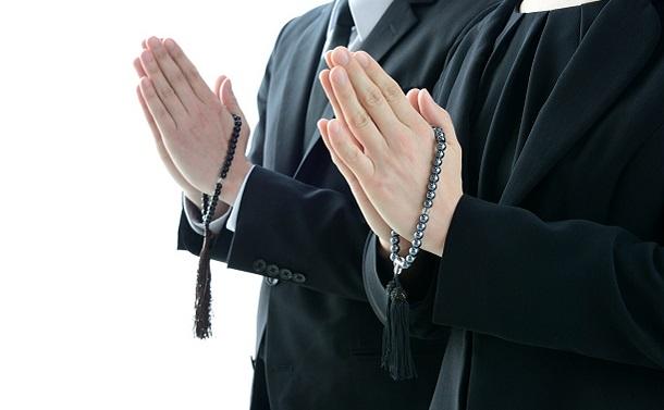 葬式仏教は、仏教を堕落させた「犯人」なのか?