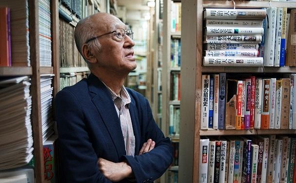 半藤一利さんは「心の柱」だった――担当編集者がみた「歴史探偵」の素顔