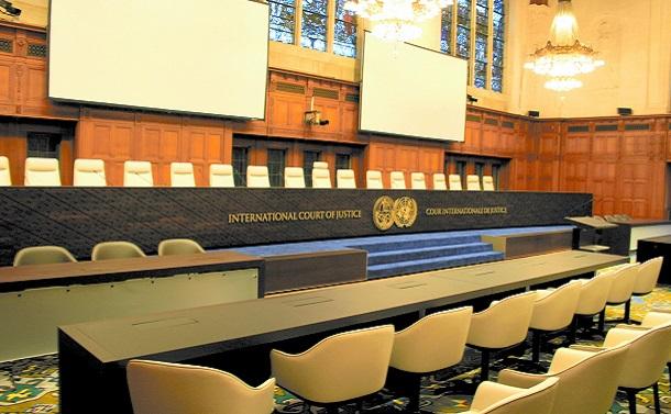 日本は「慰安婦判決」で国際司法裁判所へ提訴しても敗訴する