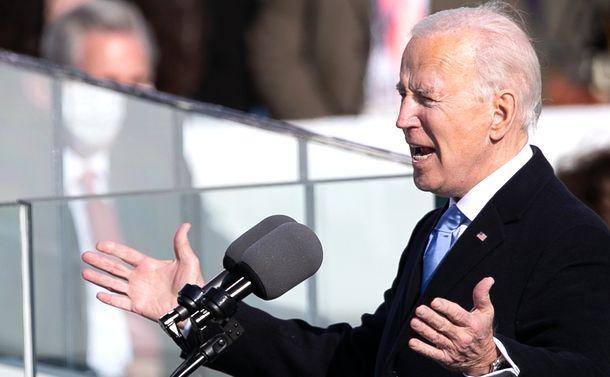トランプ時代の「米国の狂気」をバイデン大統領は克服できるか?
