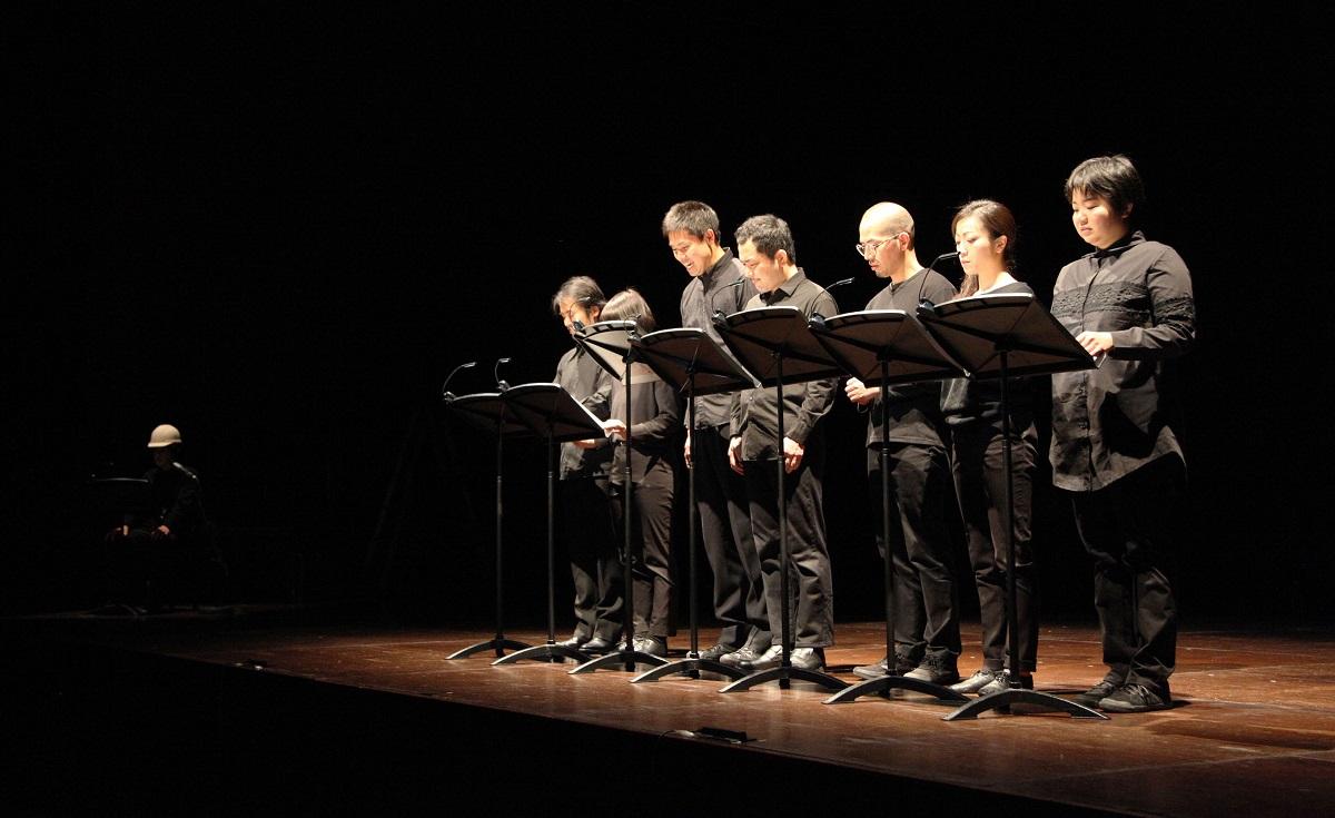 日韓演劇の濃密な交流、記憶と向き合い次代へ