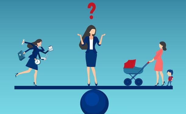 女性が仕事と出産を両立できる社会をつくる妙案あり~責任は政治にあり