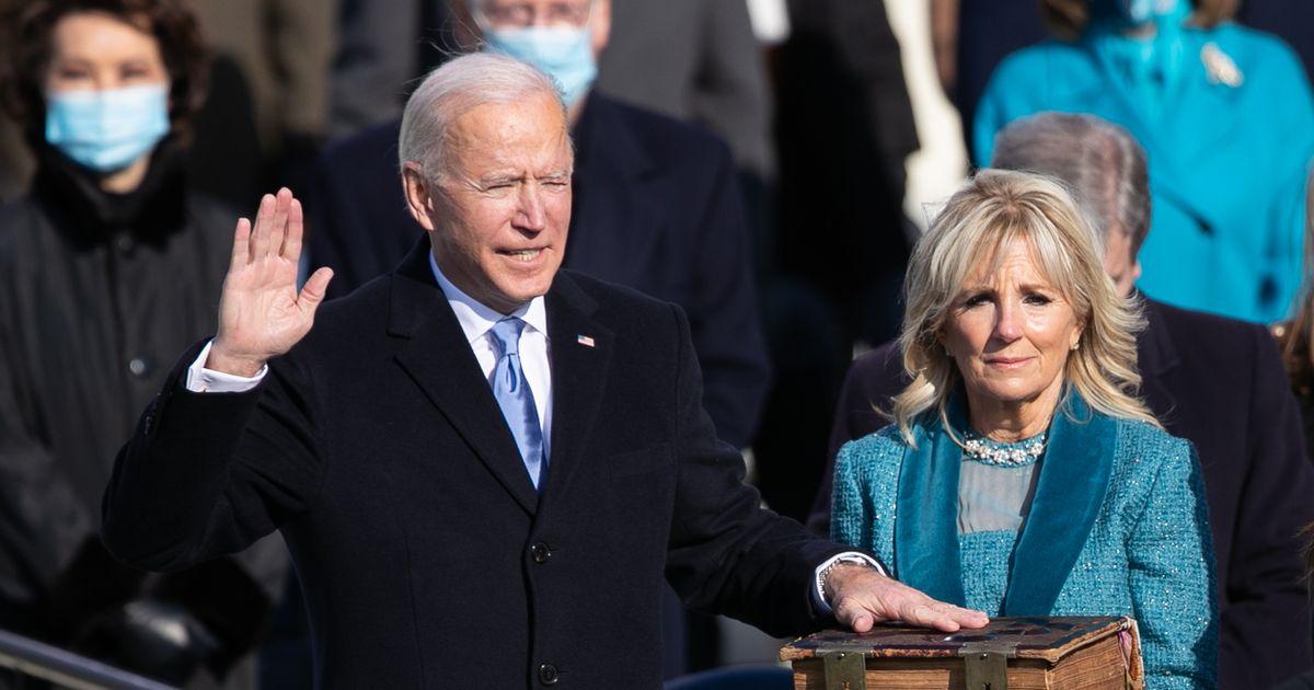 「癒やし」としてのバイデン大統領 命運を握る「最初の100日」の成果