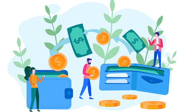 お金とは、つながりをつくる道具である~コロナ禍の今こそ、仏教経済学のススメ