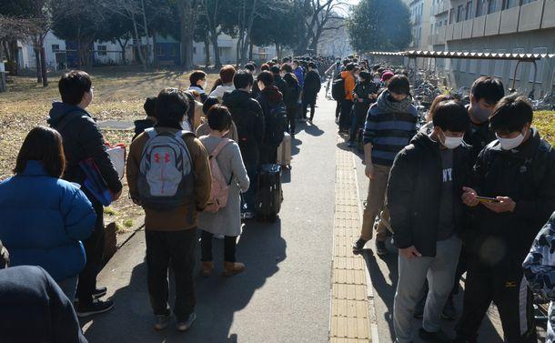 学生の「メンタル」「困窮」は緊急事態! 支援策をいますぐに!