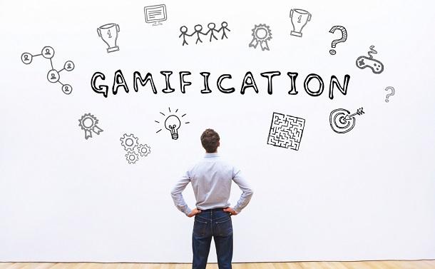 現実世界の変化を、ゲームを使って促す
