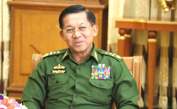 インターネットが遮断され、市街地でデモが始まった~「ヤンゴンから緊急リポート」第三弾