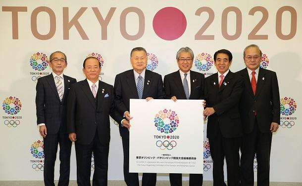 オリンピック招致委と組織委の闇