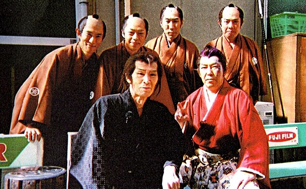 凄い役者・福本清三 〝センセイ〟を偲ぶ東映京都撮影所の面々