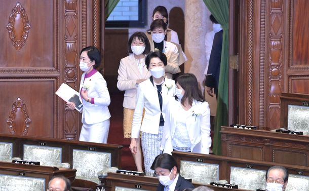 東京五輪組織委会長の選任問題が提起している課題に正面から向き合おう