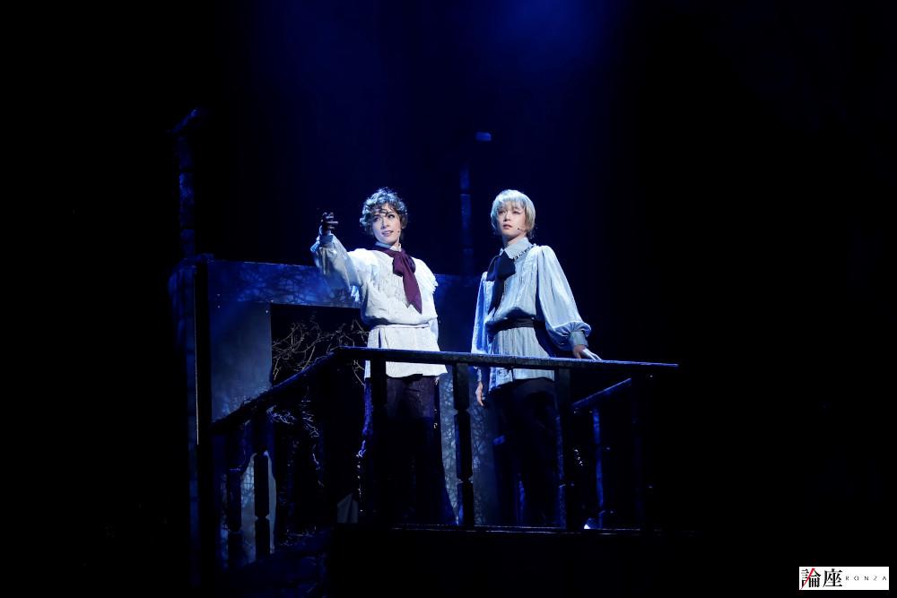 【公演評】梅田芸術劇場『ポーの一族』、大千穐楽のライブ配信&ライブビューイングを実施