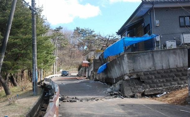 【44】東日本大震災から10年、その時に起きたことを思い出す