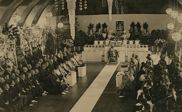 『1932年の大日本帝国』の断面からにじむ変わらない国情