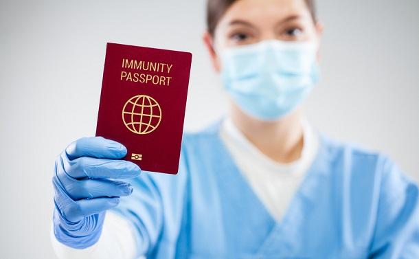 電子化されたワクチン接種証明書(ワクチンパスポート)の必要性