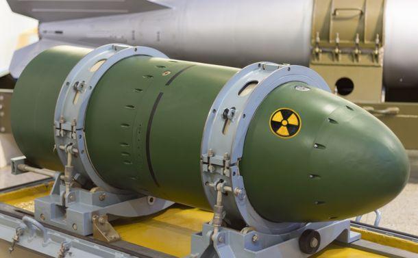 原発事故から10年、再び勃興する核武装論