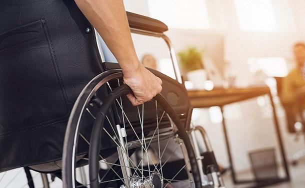 「障害者」ではなく「しょうがい者」と記そう