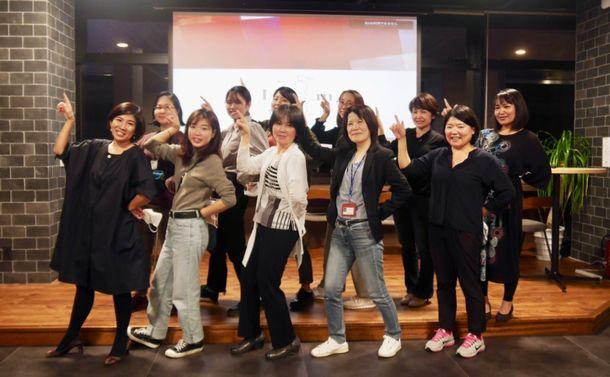 沖縄報道のフロントランナーから、メディアで働く女性たちへ~国際女性デーに寄せて