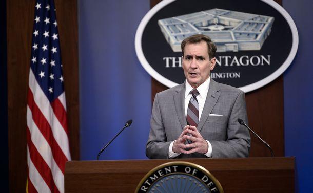 「尖閣に日本の主権」発言を訂正 米国防総省報道官の謝罪騒ぎは何だったのか