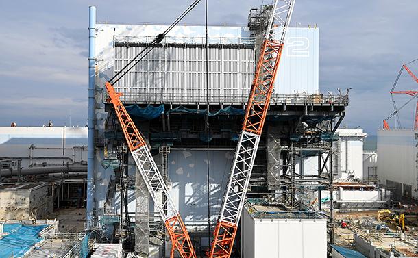 原発事故は終わっていない:東日本大震災から10年
