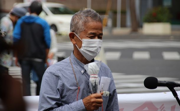 """沖縄県民投票に「意味はあった」 ―""""救済的分離""""という理論が示す可能性"""