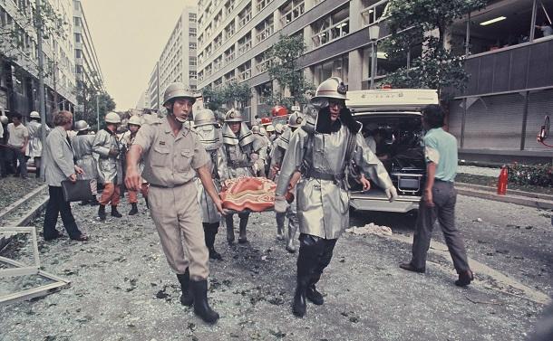 「東アジア反日武装戦線」の初心と過ち