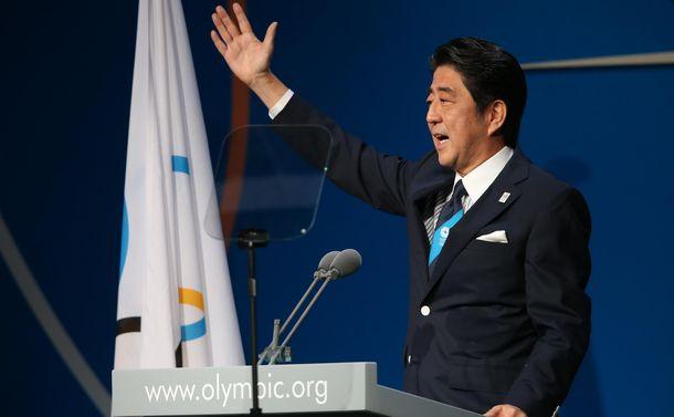 安倍政権のうさんくささに縛られ続ける東京五輪