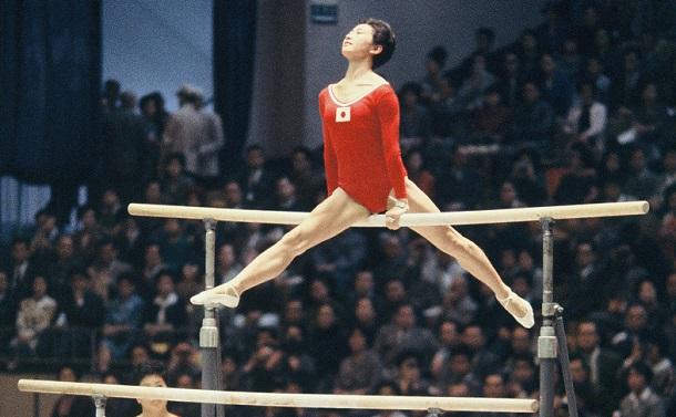 半世紀以上前の「ママさん選手」と、不屈の柔道家がオリンピックに遺したもの