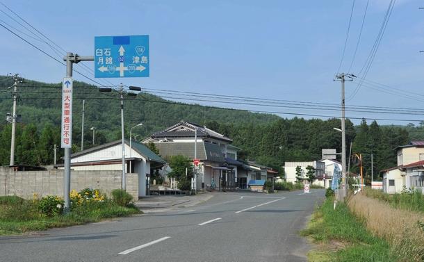 原発事故後、飯館村から姿を消した大手メディアの記者たち