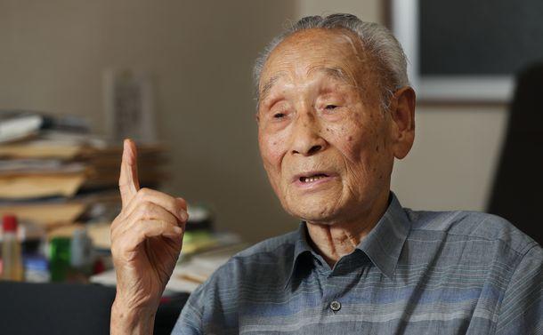 「戦犯」の無念晴らされず~李鶴来さんに日本が強いた96年間の「不条理」