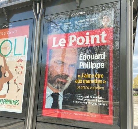 ロックダウンのフランスでマクロン再選に赤信号。ワクチンで挽回できるか?