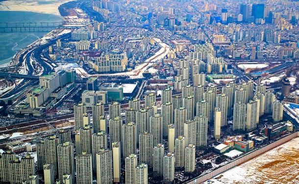 韓国の不動産システム「チョンセ」で、小学生もビルのオーナーになりたがる