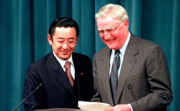 国民の黙認が沖縄に基地負担を強いている