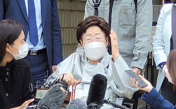 慰安婦訴訟、今度は「門前払い」~なぜ韓国の司法判断は割れたのか