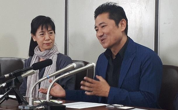戸籍制度の不備を暴いた柏木(妻)・想田(夫)の「夫婦別姓確認訴訟」判決