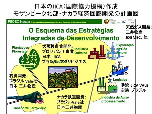 日本によるアフリカ最大規模の天然ガス開発に赤信号【上】