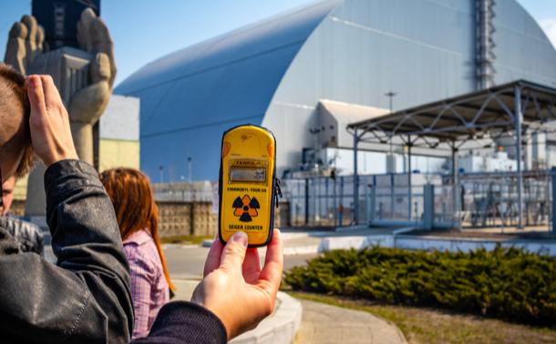 チェルノブイリ事故による遺伝的影響は「認められず」